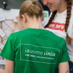 Lietuviai nelinkę dalintis savo emociniais sunkumais